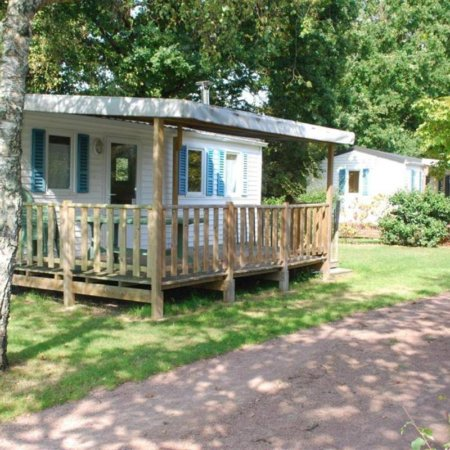 mobil-home-camping-guyonniere-vendée