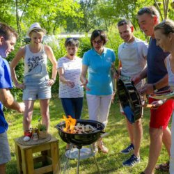 camping-vendee-barbecue