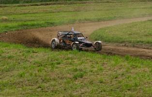championnat d'europe d'autocross